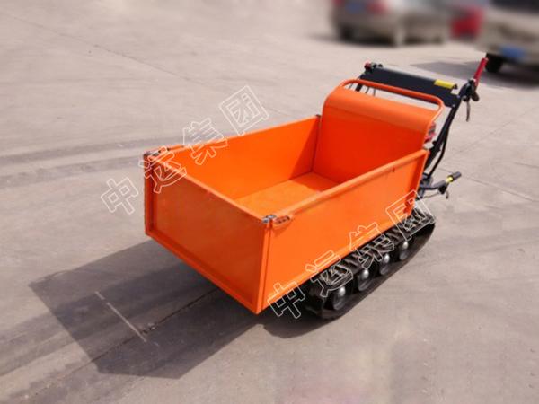 小型履带运输车